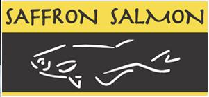 Saffron Salmon Newport Oregon Seafood Restaurant